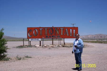 Cottontail Ranch.............Damn it...... Closed